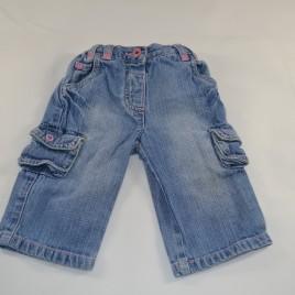 0-3 months jeans