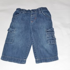 Early days jeans 0-3 months