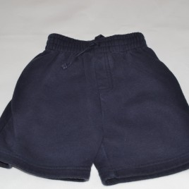 Navy school PE shorts 4 years