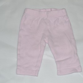 Pink up to 1 month leggings