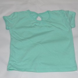 Mint green 9-12 months t-shirt