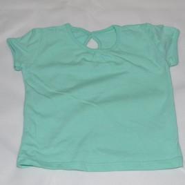 Mint green 9-12 months t-shirt