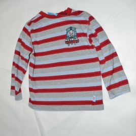Stripy Thomas The Tank Engine top 4-5 years