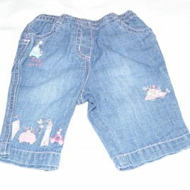 Next newborn jeans