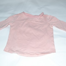 3-6 months dusky pink Next top