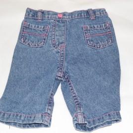 Jeans 0-3 months