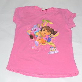 Dora The Explorer t-shirt 3-4 years