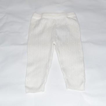 Off white leggings 3-6 months