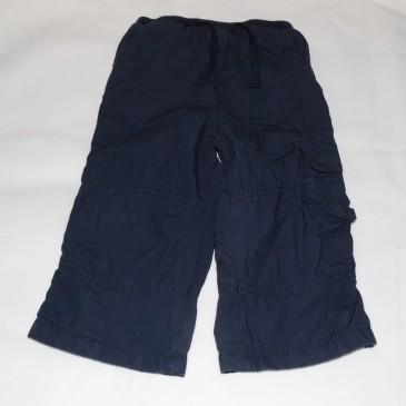 Matalan Blue Trousers 12-18 months
