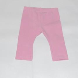 Pink Legging 3-6 months