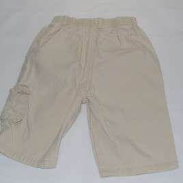 Stone trousers 0-3 months