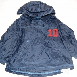 18-24 months pack away raincoat