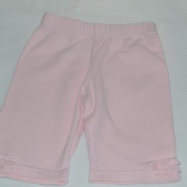 M&S pink trousers up to 1 month