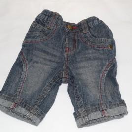Black jeans newborn