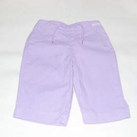 Debenhams lilac trousers 6-12 months