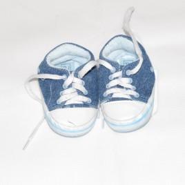 3-6 months lace up shoes