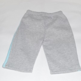 Grey jogging trousers 3-6 months