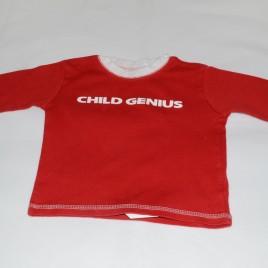 'Child Genius' top 3-6 months