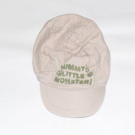 Sainsburys Mummy's Little Monster Hat 3-6 months