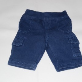 Next navy jogging trousers up to 1 month