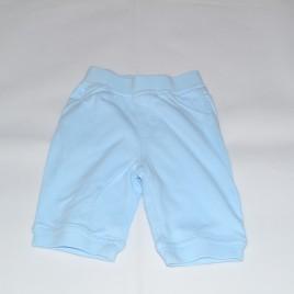 Blue Trousers Newborn