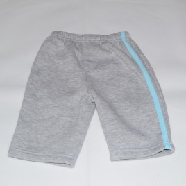 Grey Jogging Trousers 0-3 months