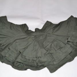 Khaki rara skirt 18-24 months