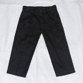 Dark grey school trousers 4-5 years