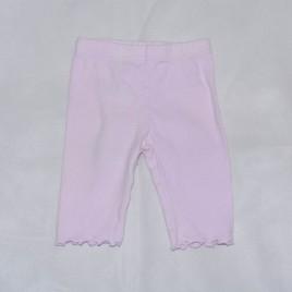 M & S Pink Leggings 0-3 months