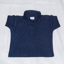 Navy t-shirt 4-5 years