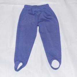 Purple ski pants 4-5 years