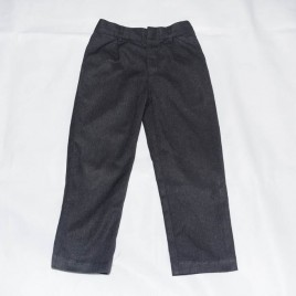 Grey school trousers 4-5 years