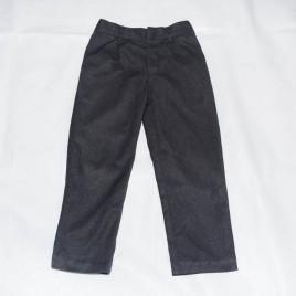 Grey school trousers 4-5 years