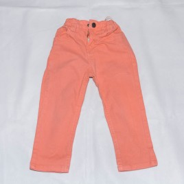 Coral trousers 4-5 years
