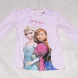 Elsa & Anna Frozen top 18-24 months