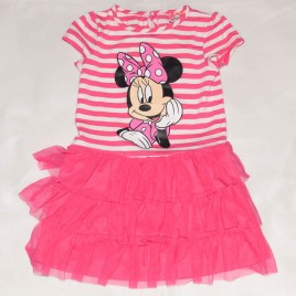 Minnie Mouse dress 2-3 years