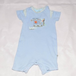 Little Tigers romper 18-24 months
