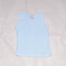 Next Mint green vest top 18-24 months