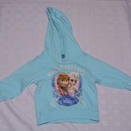 Frozen hoodie 18-24 months