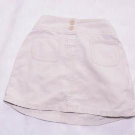 Next stone cord skirt 2-3 years