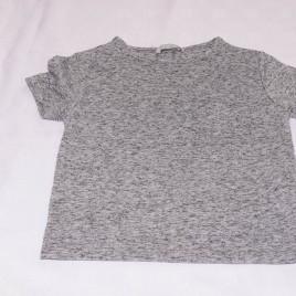 Grey M&S t-shirt 2-3 years