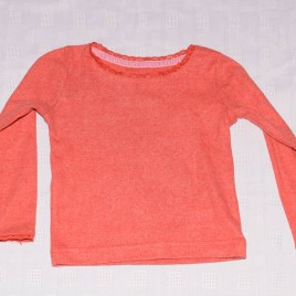 Rusty red Boden top 2-3 years