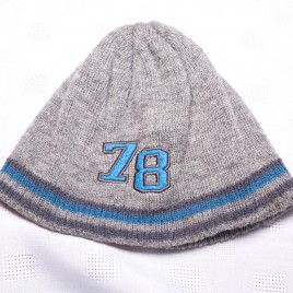 Grey winter hat 3-5 years