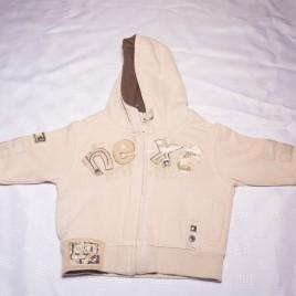 Next stone hoodie 3-6 months