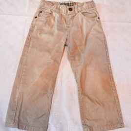Stone trousers 3-4 years