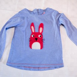 Next blue rabbit top 2-3 years