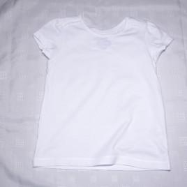 White t-shirt 4 years