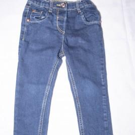 Dark denim jeans 2-3 years
