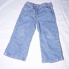 Denim jeans 2-3 years