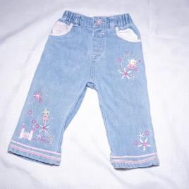 Magic little fairy jeans 6-9 months